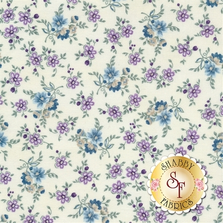 Twilight Garden 8874-44 by Henry Glass Fabrics