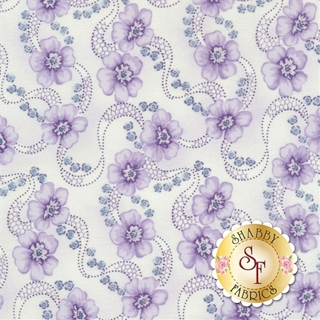 Twilight Garden 8878-55 by Henry Glass Fabrics