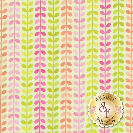 Under The Sea C5963-GREEN by Riley Blake Designs
