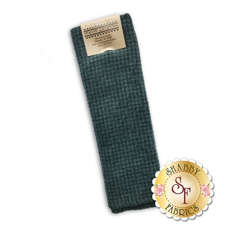 Hand Dyed Wool PRI 5042 Union Houndstooth by Primitive Gatherings for Moda Fabrics