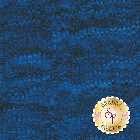 Venice Basics C5600-Ocean by Timeless Treasures Fabrics