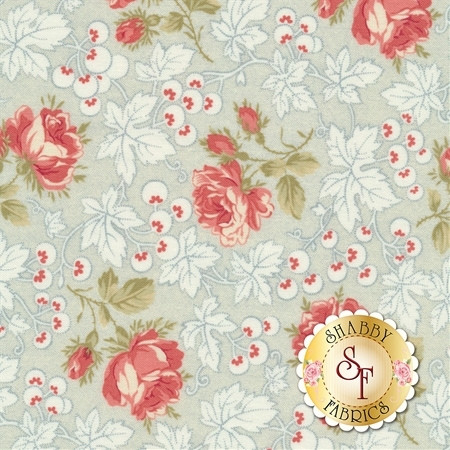 Victoria 44161-13 by 3 Sisters for Moda Fabrics