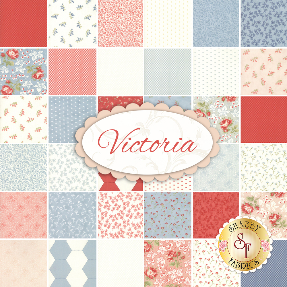 Victoria  Yardage by 3 Sisters for Moda Fabrics