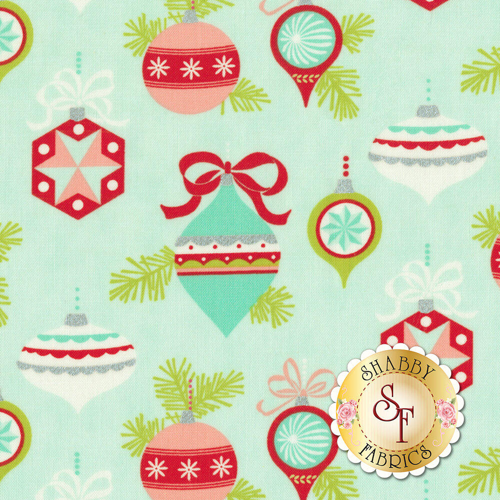 Vintage Holiday 55160-13 by Bonnie & Camille for Moda Fabrics