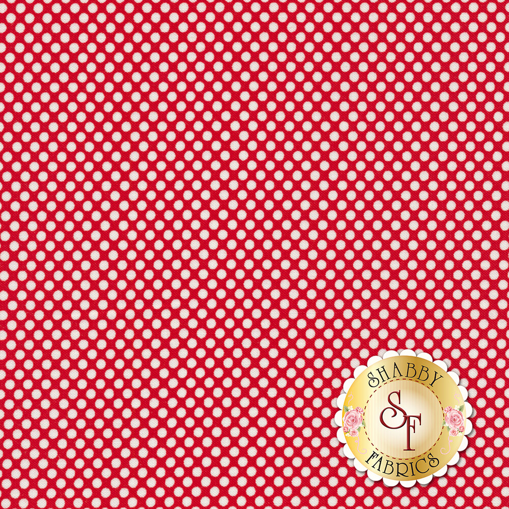 Vintage Holiday 55162-11 by Bonnie & Camille for Moda Fabrics