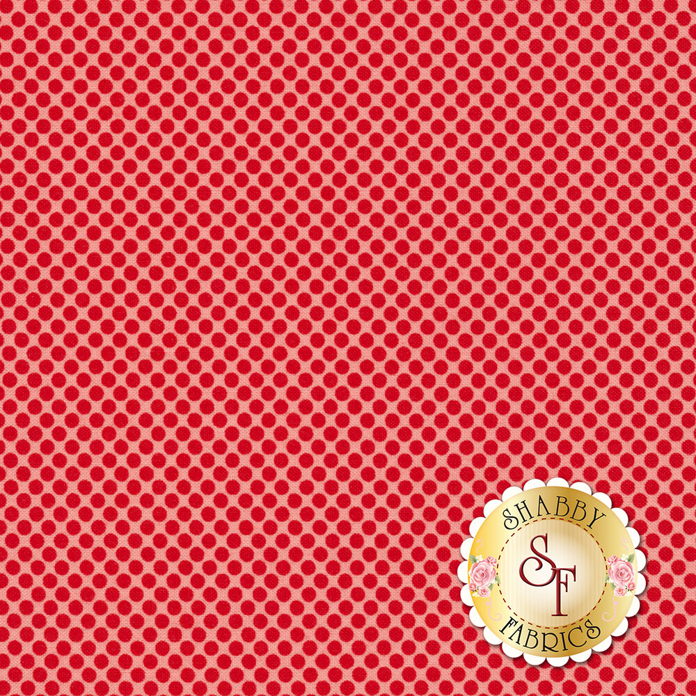 Vintage Holiday 55162-15 by Bonnie & Camille for Moda Fabrics