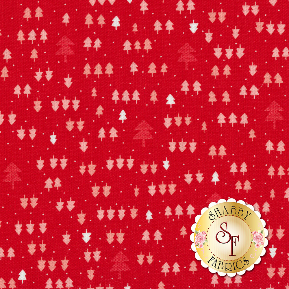 Vintage Holiday 55163-11 by Bonnie & Camille for Moda Fabrics