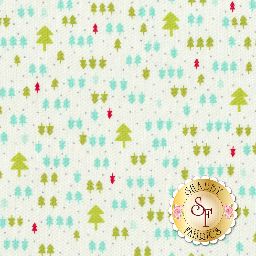 Vintage Holiday 55163-18 by Bonnie & Camille for Moda Fabrics