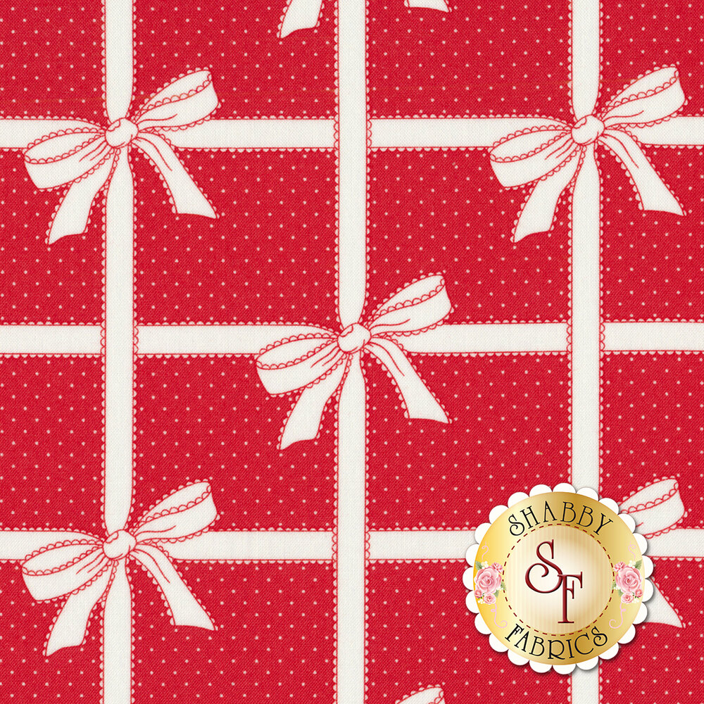 Vintage Holiday 55165-11 by Bonnie & Camille for Moda Fabrics