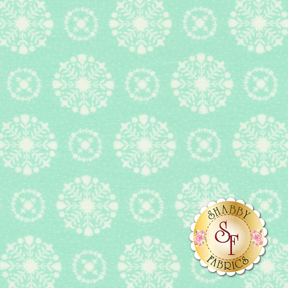 Vintage Holiday 55166-12 by Bonnie & Camille for Moda Fabrics