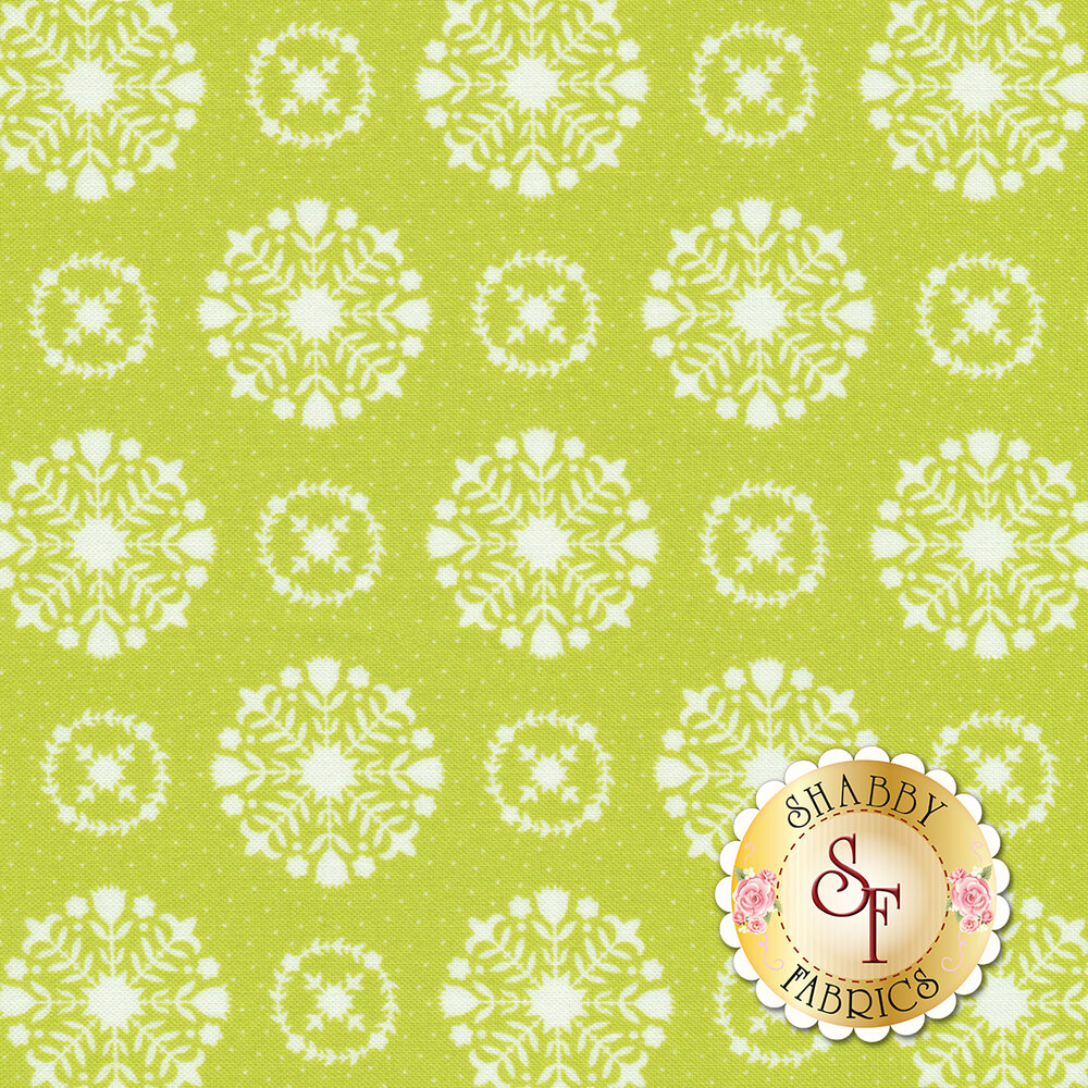 Vintage Holiday 55166-16 by Bonnie & Camille for Moda Fabrics
