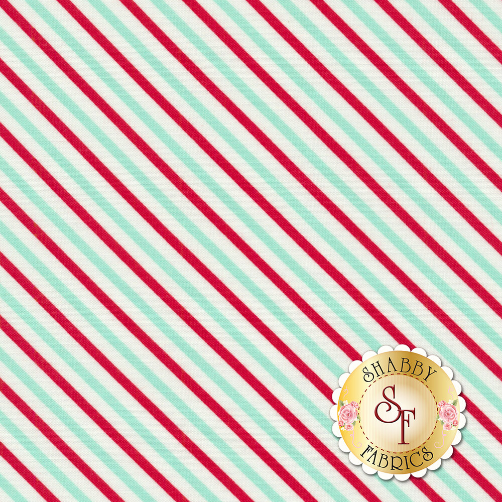 Vintage Holiday 55168-12 by Bonnie & Camille for Moda Fabrics