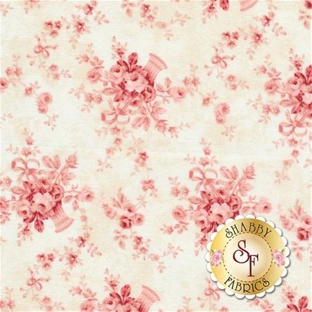 Vintage Rose 21558-21 by Northcott Fabrics REM
