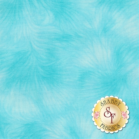 Viola C4459-Aqua by Timeless Treasures Fabrics