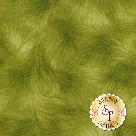 Viola C4459-Green by Timeless Treasures Fabrics