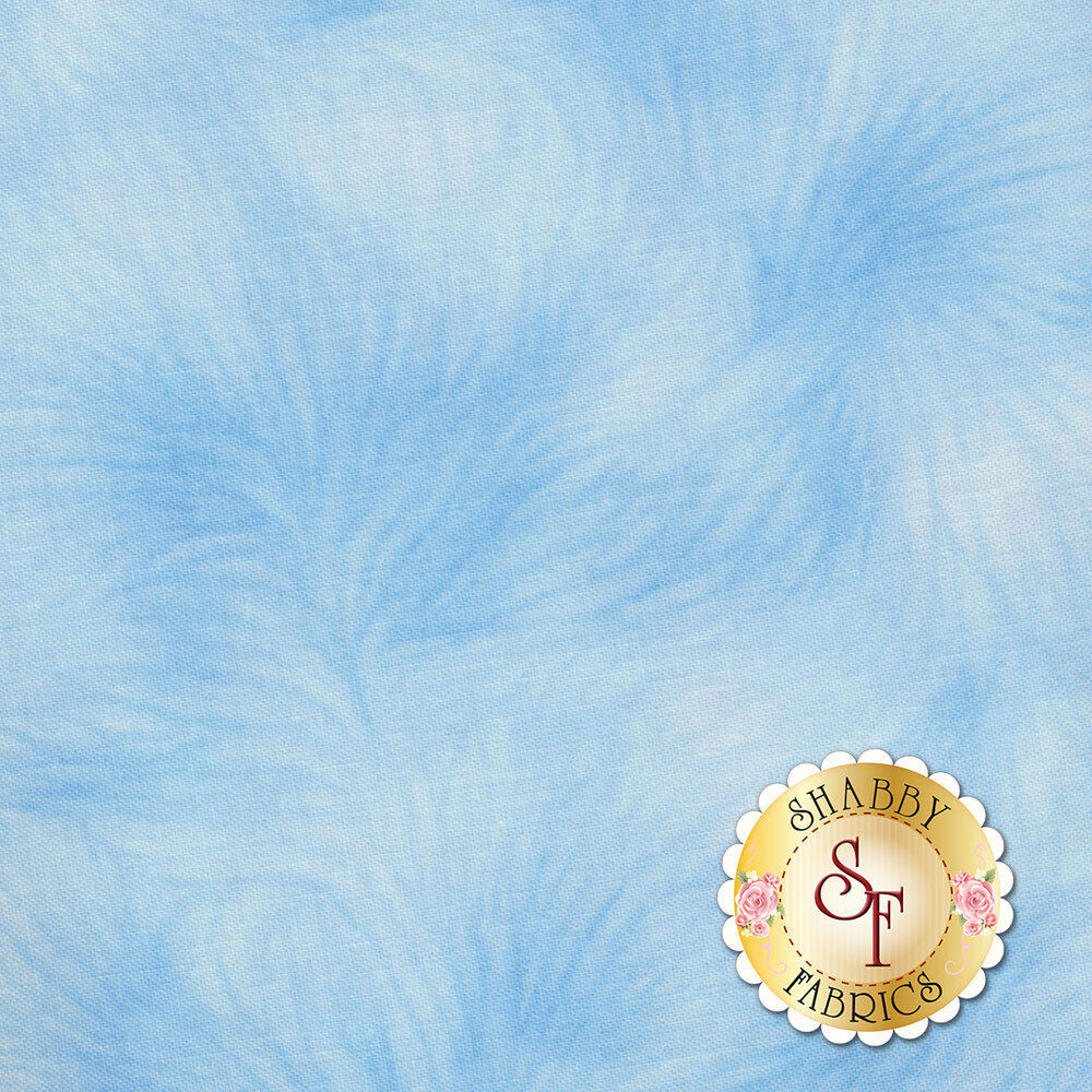 Viola C4459-Sky by Timeless Treasures Fabrics