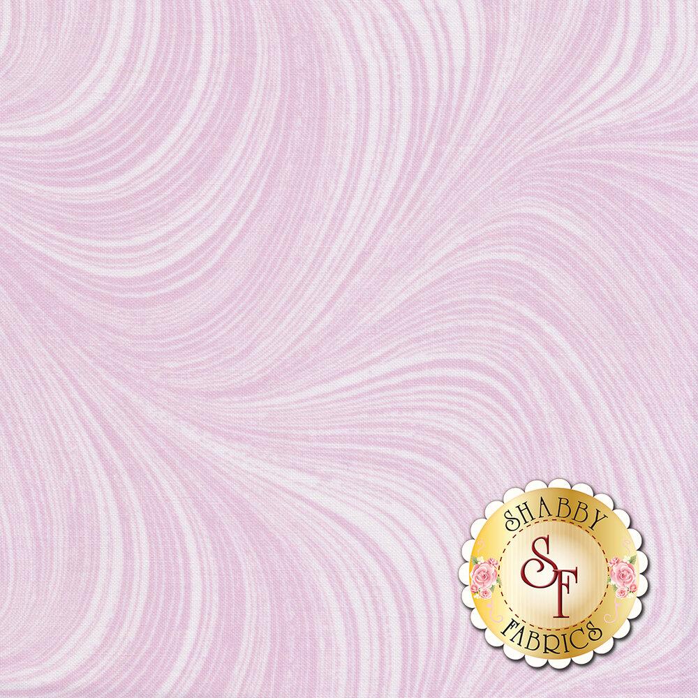 Wave Texture 2966-01 Peony by Jackie Robinson by Benartex Fabrics