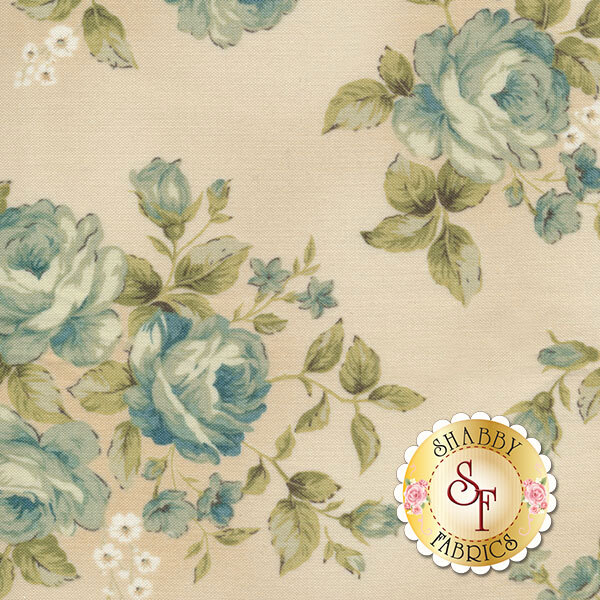 Welcome Home Collection One 8360-EQ by Jennifer Bosworth for Maywood Studio Fabrics