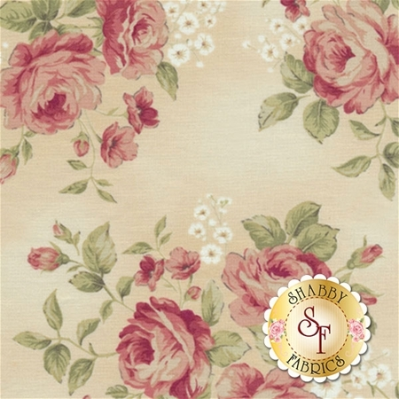 Welcome Home Collection One 8360-ER by Jennifer Bosworth for Maywood Studio Fabrics