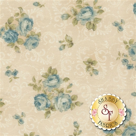 Welcome Home Collection One 8361-EQ by Jennifer Bosworth for Maywood Studio Fabrics