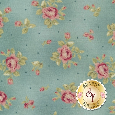 Welcome Home Collection One 8362-Q by Jennifer Bosworth for Maywood Studio Fabrics