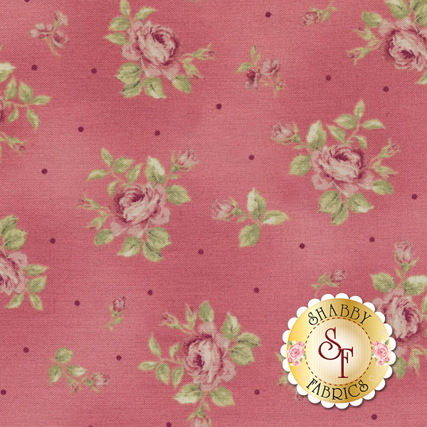 Welcome Home Collection One 8362-R by Jennifer Bosworth for Maywood Studio Fabrics