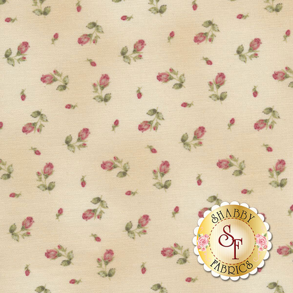 Welcome Home Collection One 8363-ER by Jennifer Bosworth for Maywood Studio Fabrics