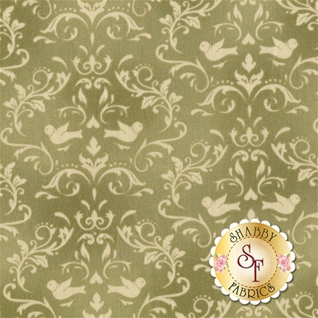 Welcome Home Collection One 8365-G by Jennifer Bosworth for Maywood Studio Fabrics