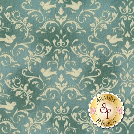 Welcome Home Collection One 8365-Q by Jennifer Bosworth for Maywood Studio Fabrics