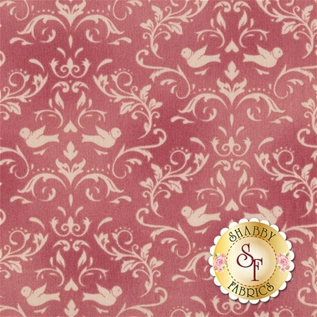Welcome Home Collection One 8365-R by Jennifer Bosworth for Maywood Studio Fabrics