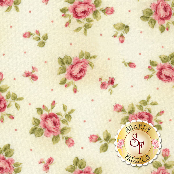 Welcome Home Flannel F8362-E by Jennifer Bosworth for Maywood Studio