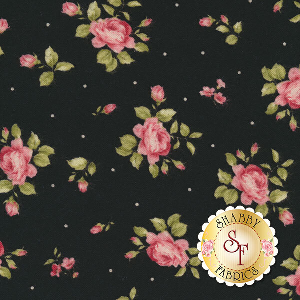 Welcome Home Flannel F8362-J by Jennifer Bosworth for Maywood Studio Fabrics
