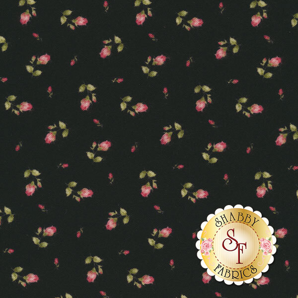 Welcome Home Flannel F8363-J by Jennifer Bosworth for Maywood Studio