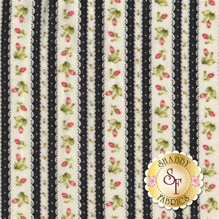 Welcome Home Flannel F8364-J by Jennifer Bosworth for Maywood Studio Fabrics