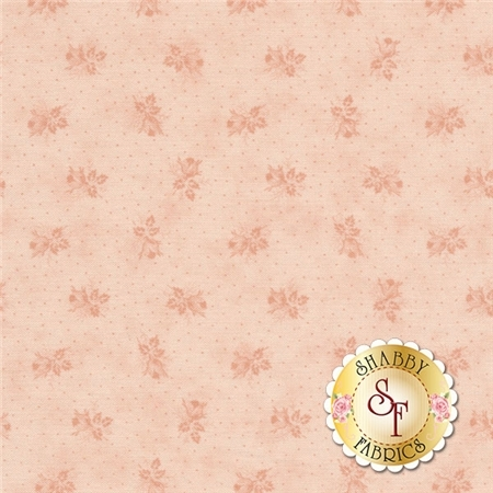 Whitewashed Cottage 44068-12 Rose by 3 Sisters for Moda Fabrics