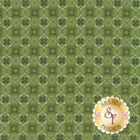 Wild Orchid C3207-Leaf by Timeless Treasures Fabrics