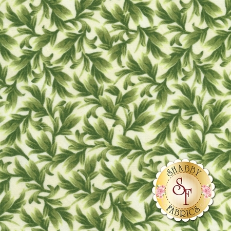 Wild Orchid C5648-Cream by Timeless Treasures Fabrics