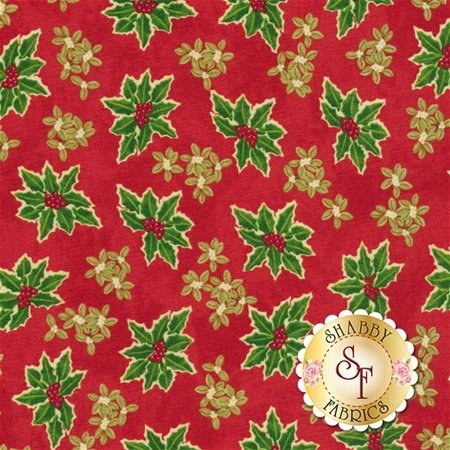 Winter Bliss 3250-88 by Sharla Fults for Studio E Fabrics