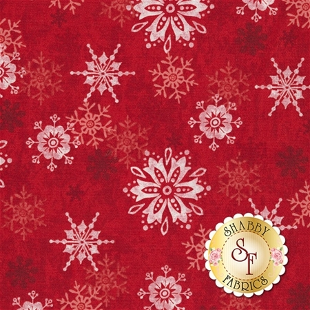 Winter Joy 3801-88 by Sharla Fults for Studio E Fabrics