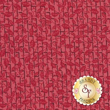 Winter Twist 5WT-1 by Jason Yenter from In The Beginning Fabrics