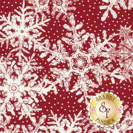 Winter Twist 6WT-2 by In The Beginning Fabrics