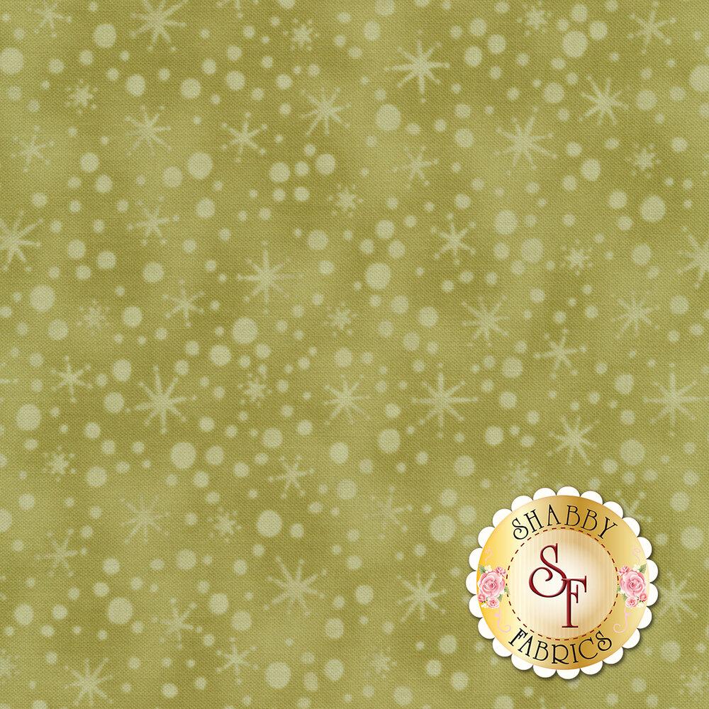 Winter Wonderland 2272-04 by Cheryl Haynes for Benartex Fabrics- REM