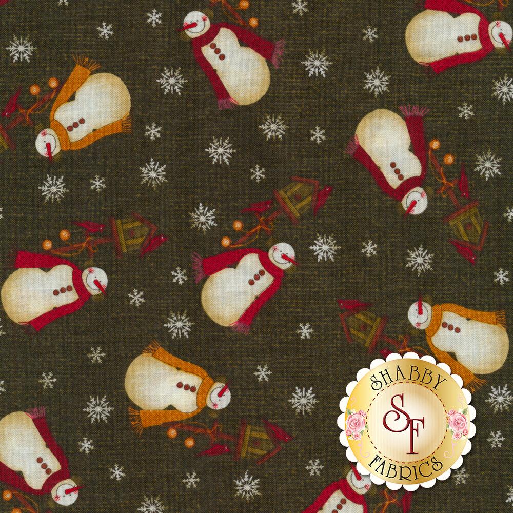 Winter Wonderland 4651-45 by Cheryl Haynes