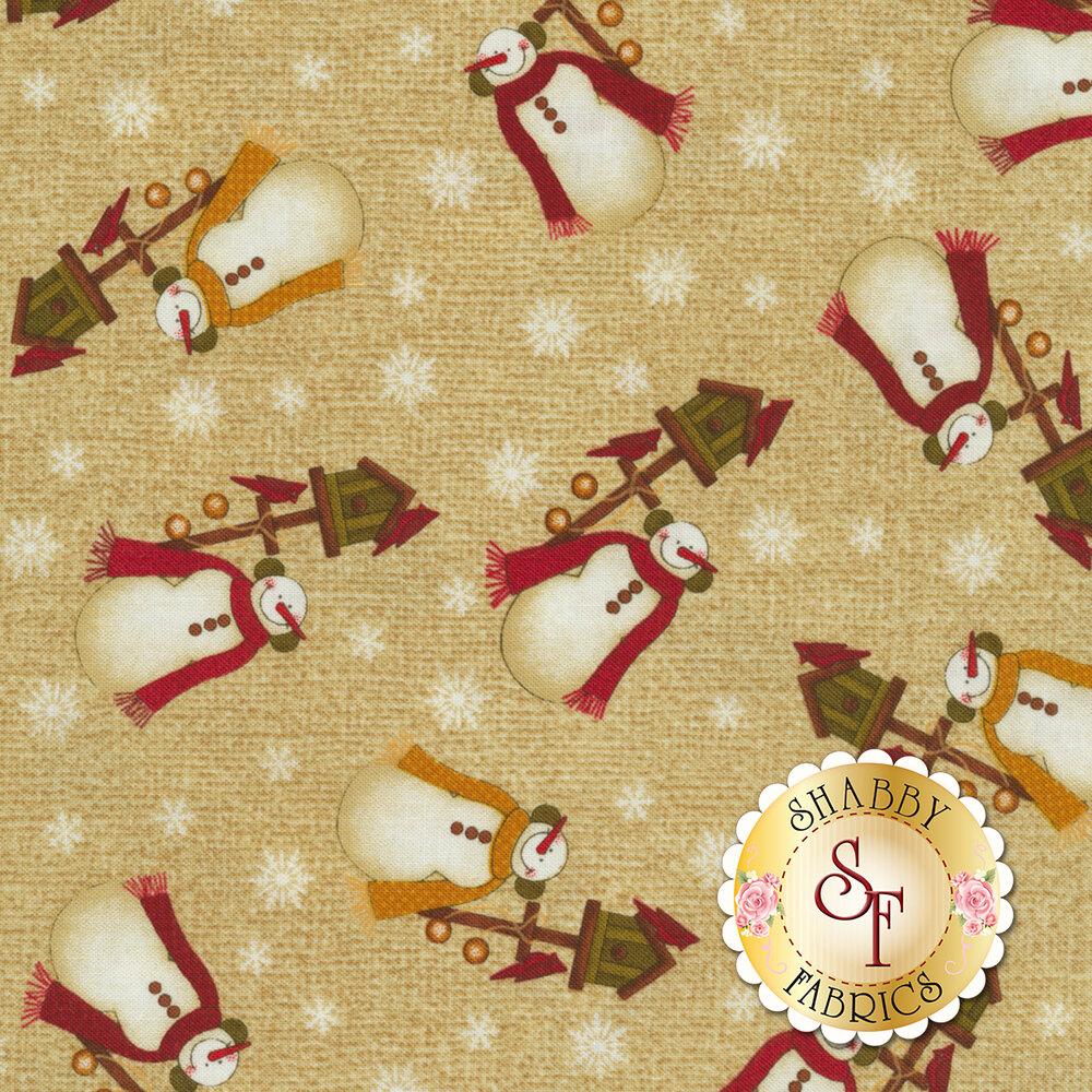 Winter Wonderland 4651-70 by Cheryl Haynes
