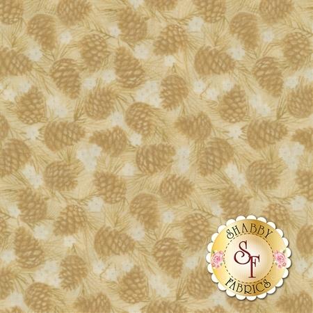 Winter Wonderland 4654-70 by Cheryl Haynes for Benartex Fabrics REM