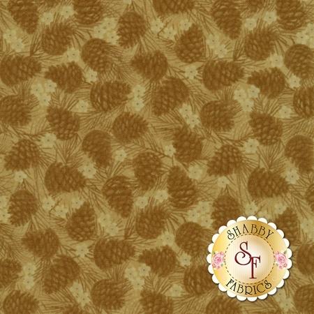 Winter Wonderland 4654-72 by Cheryl Haynes for Benartex Fabrics