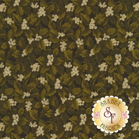 Winter Wonderland 4655-70 by Cheryl Haynes for Benartex Fabrics