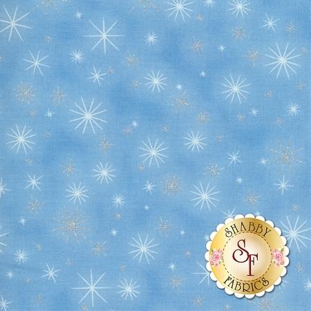Winter's Grandeur 5 16582-254 by Robert Kaufman Fabrics