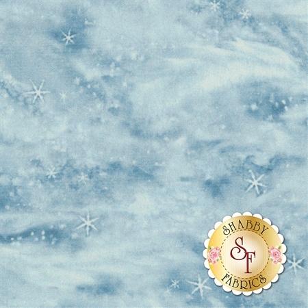 Winter's Majesty 16707-88 by Robert Kaufman Fabrics