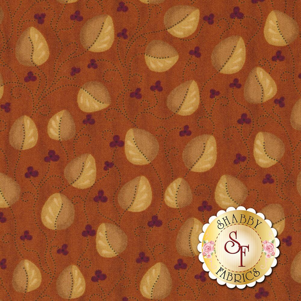 Wit & Wisdom 1417-30 for Henry Glass Fabrics